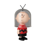 ASTRONAUT CHARLIE BROWN