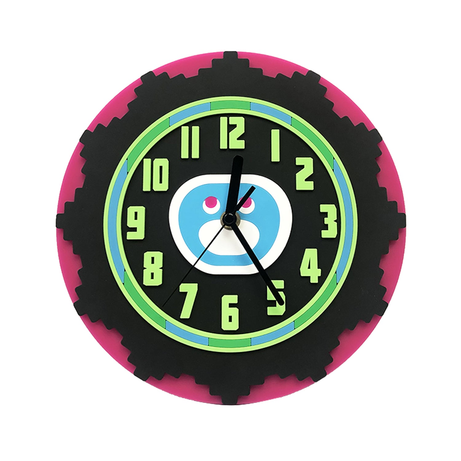 ICECREAM TIME CLOCK