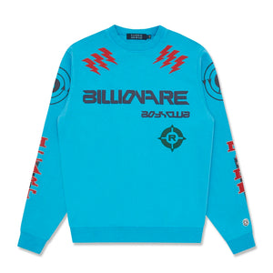 CODE GRAPHIC CREWNECK