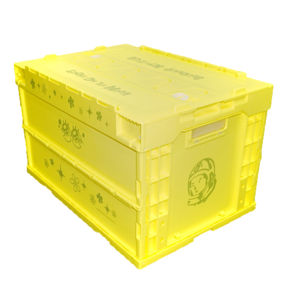 BBC X SPONGEBOB STORAGE CRATE
