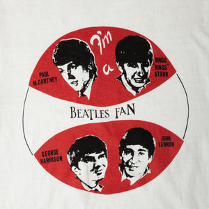 THE BEATLES T-SHIRT