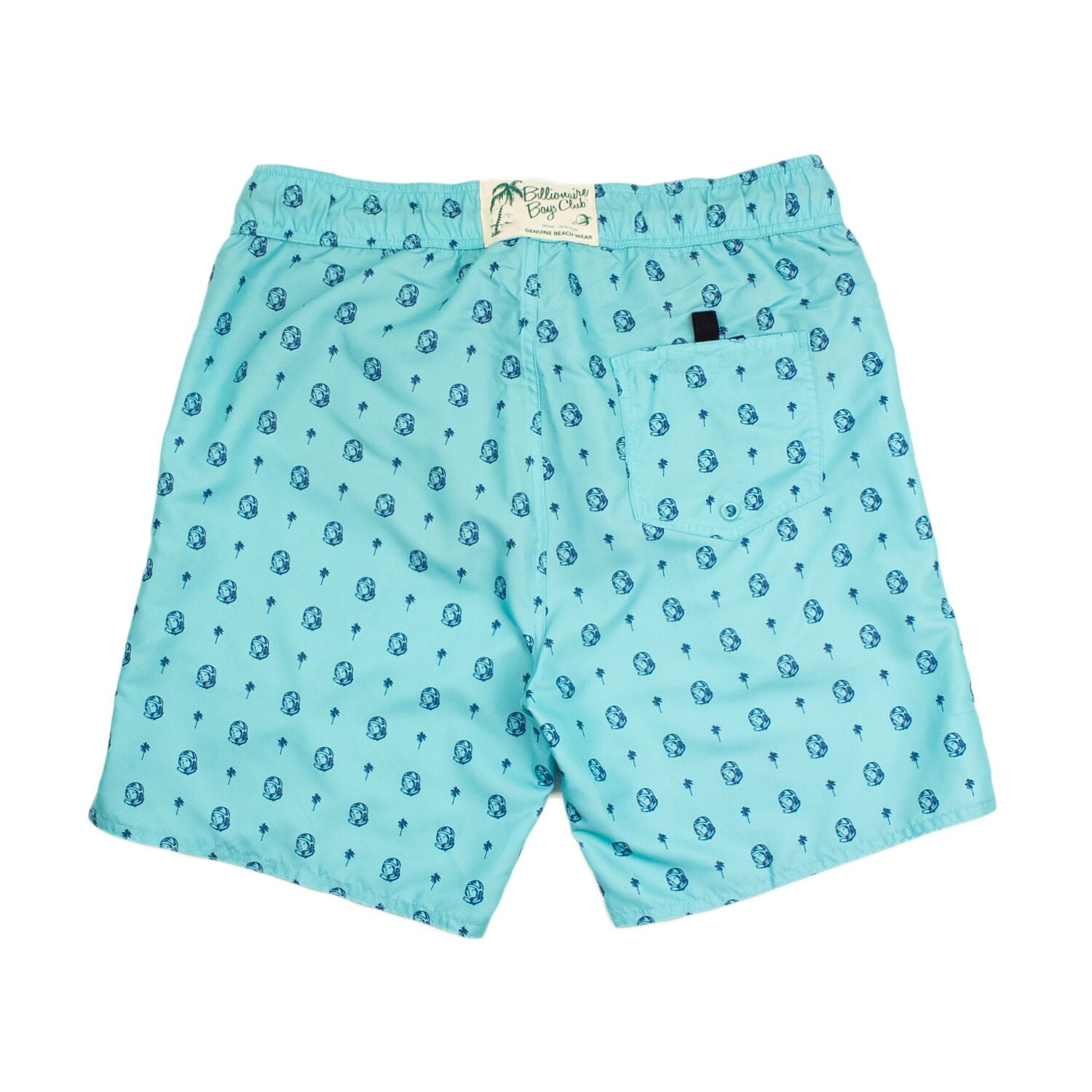 HELMET SWIM SHORT