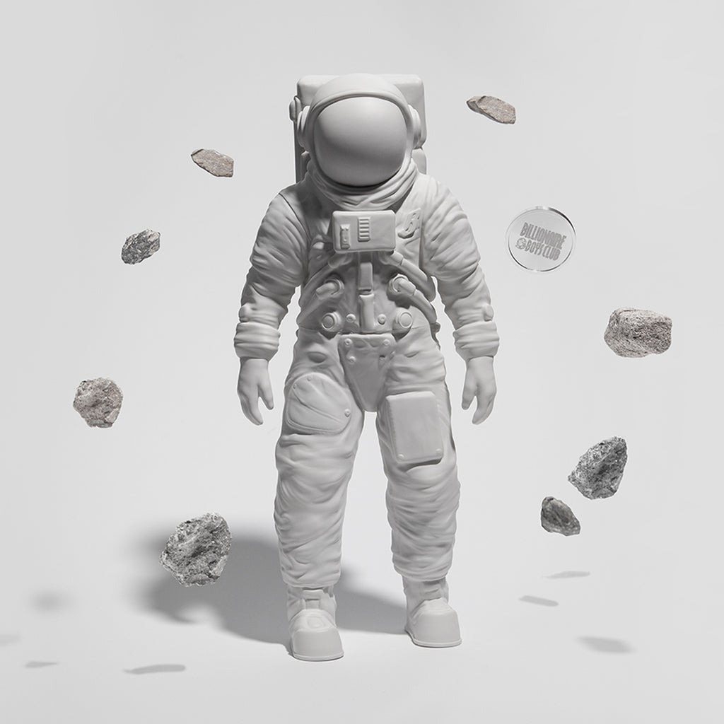 Billionaire Boys Club Moon Man Collectible