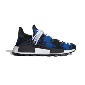 BILLIONAIRE BOYS CLUB HU NMD PLAID BLUE