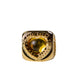 HEART COLLEGE RING / GOLD / 15