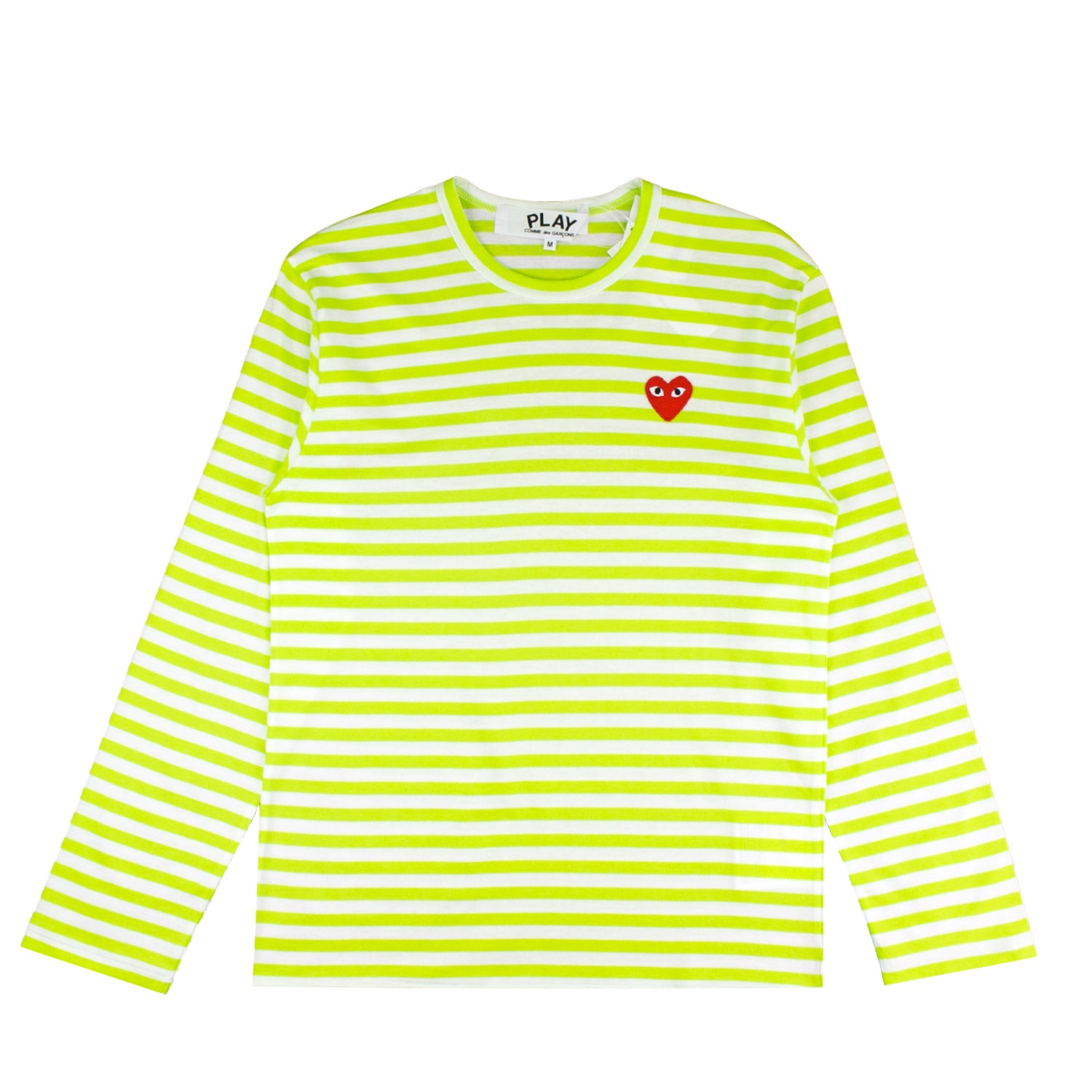 STRIPED PASTELLE T-SHIRT