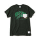 BILLIONAIRE BOYS CLUB x FDMTL POCKET TEE / GREEN / S