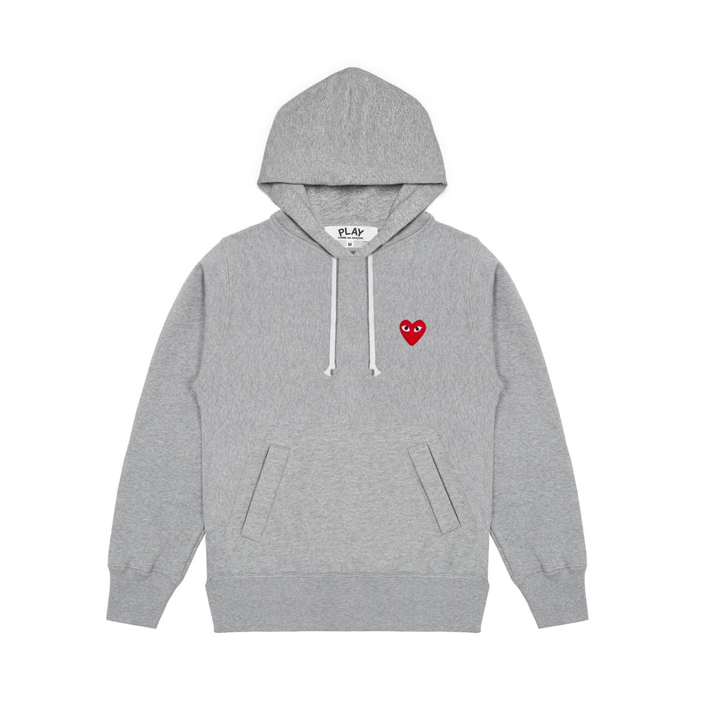 PLAY SWEATSHIRT GRAY