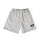 SWEAT SHORTS / GRAY / S