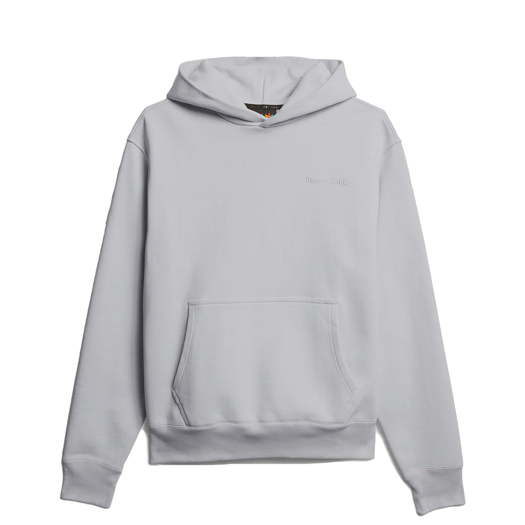 PW BASICS HOOD GREY