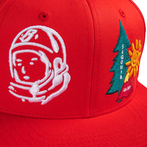 HORIZON PANEL HAT