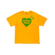 COLOR T-SHIRT #2 / YELLOW / S