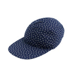 HEART PATTERN JOCKEY CAP