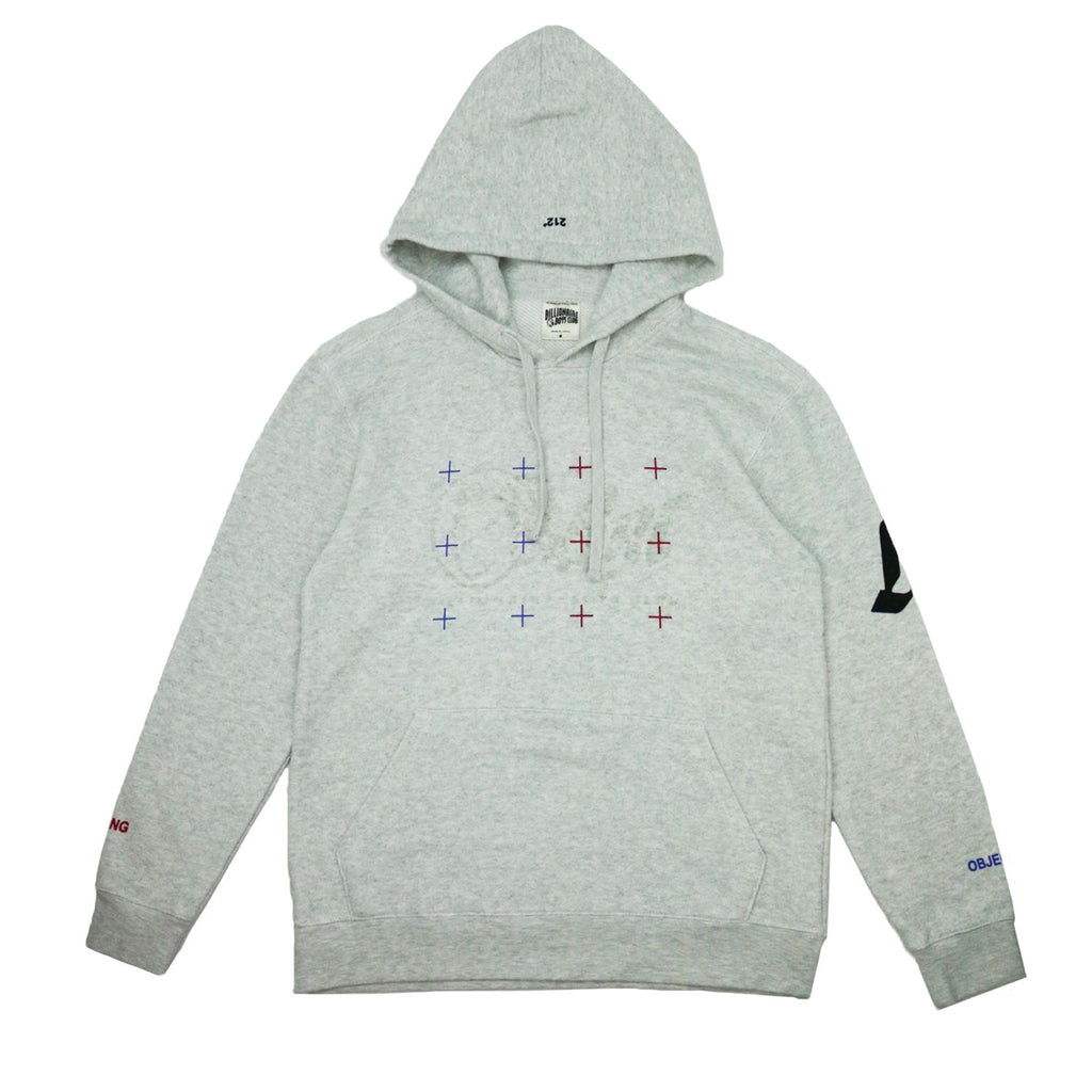 212 HOODED SWEATSHIRT