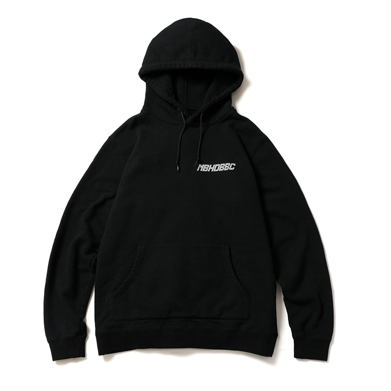 NBHD X BILLIONAIRE BOYS CLUB C-HOODED LS