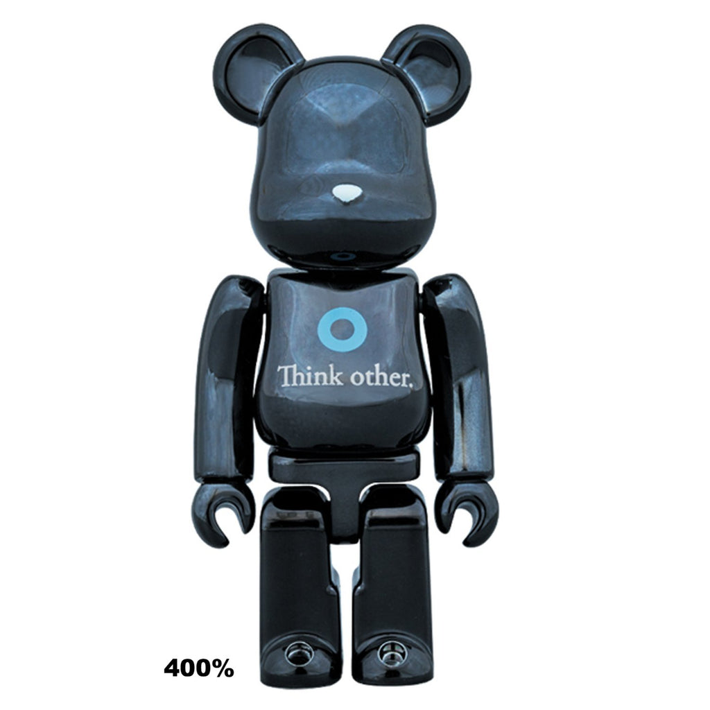 i am OTHER Be@rbrick 400%