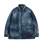 SAVAGE COVERALL / C-JKT