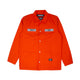 COVERALL. CW / C-JKT / ORANGE / S