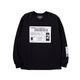 SPEC / C-TEE LS / BLACK / S