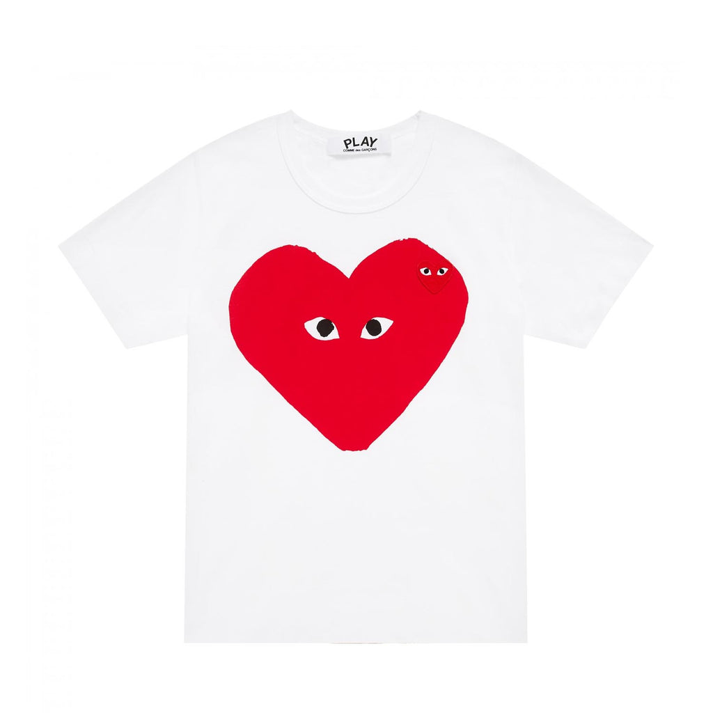 BIG HEART LITTLE EYES T-SHIRT