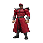 M.BISON STREET FIGHTER V