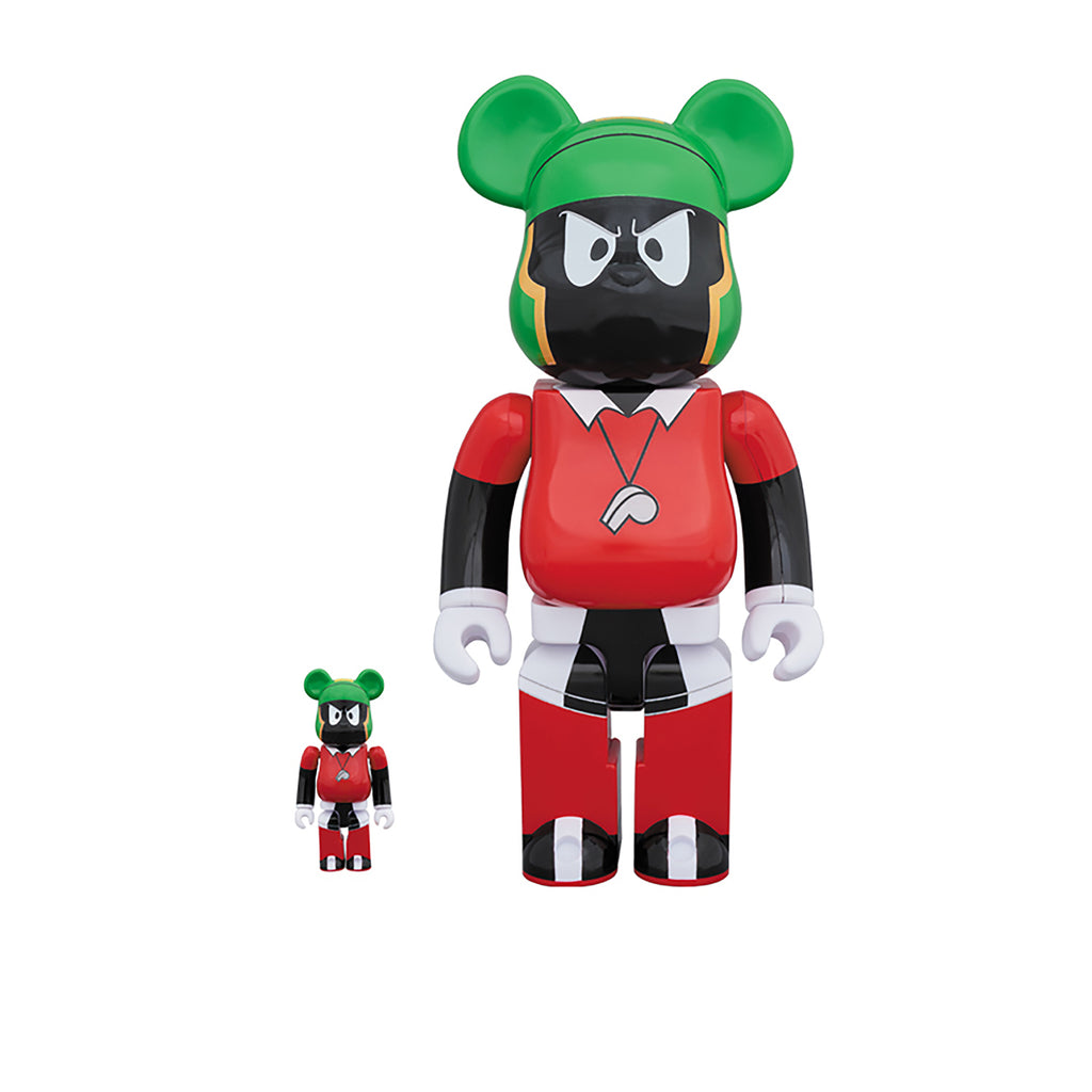 MARVIN THE MARTIAN 400% 100%