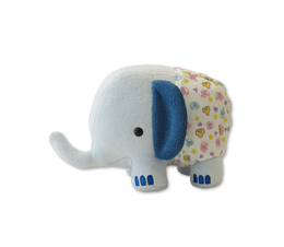Murakami Elephant Pan-Chan Toy