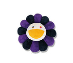 Murakami Flower Cushion 1M Purple