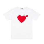 HEART NO EYES T-SHIRT