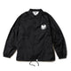 PILOT COACH JACKET / BLACK / S