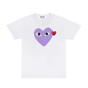 Color Heart T-Shirt