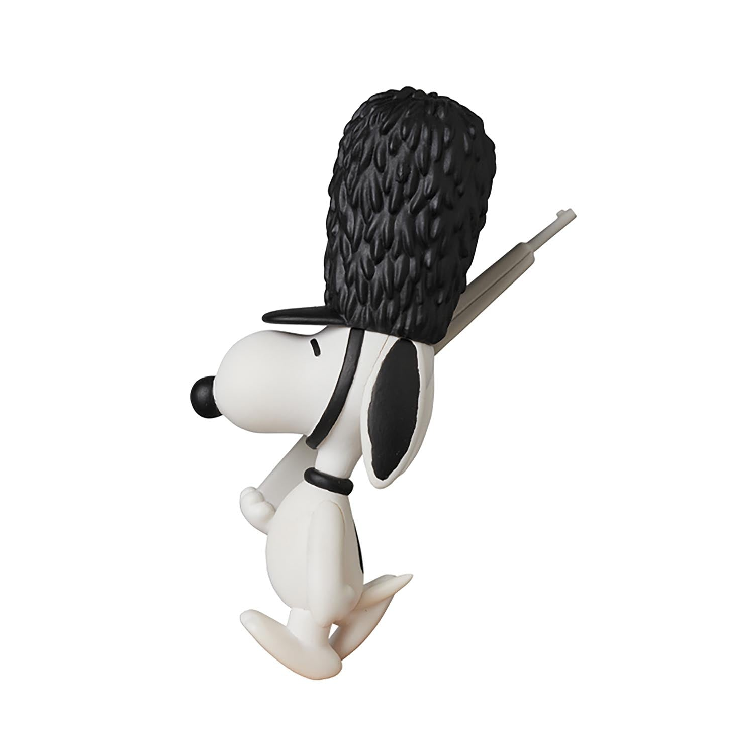 QUEEN'S GUARD SNOOPY