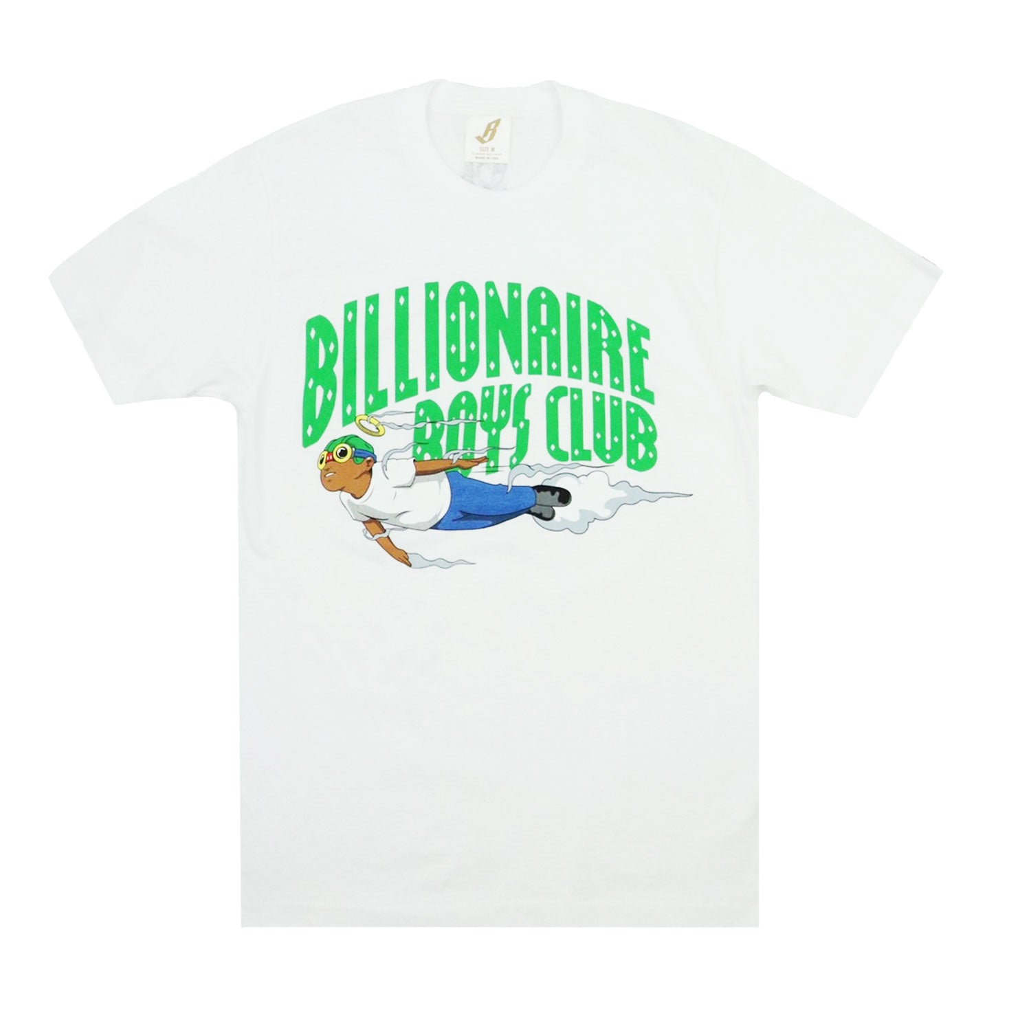 Flyboy SS Tee
