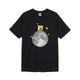 BBC X SPONGEBOB SPONGE ON THE MOON TEE / BLACK / S