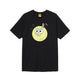 BBC X SPONGEBOB MOON TEE / BLACK / S
