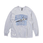 BILLIONAIRE BOYS CLUB × ASTRO BOY L/S T-SHIRT