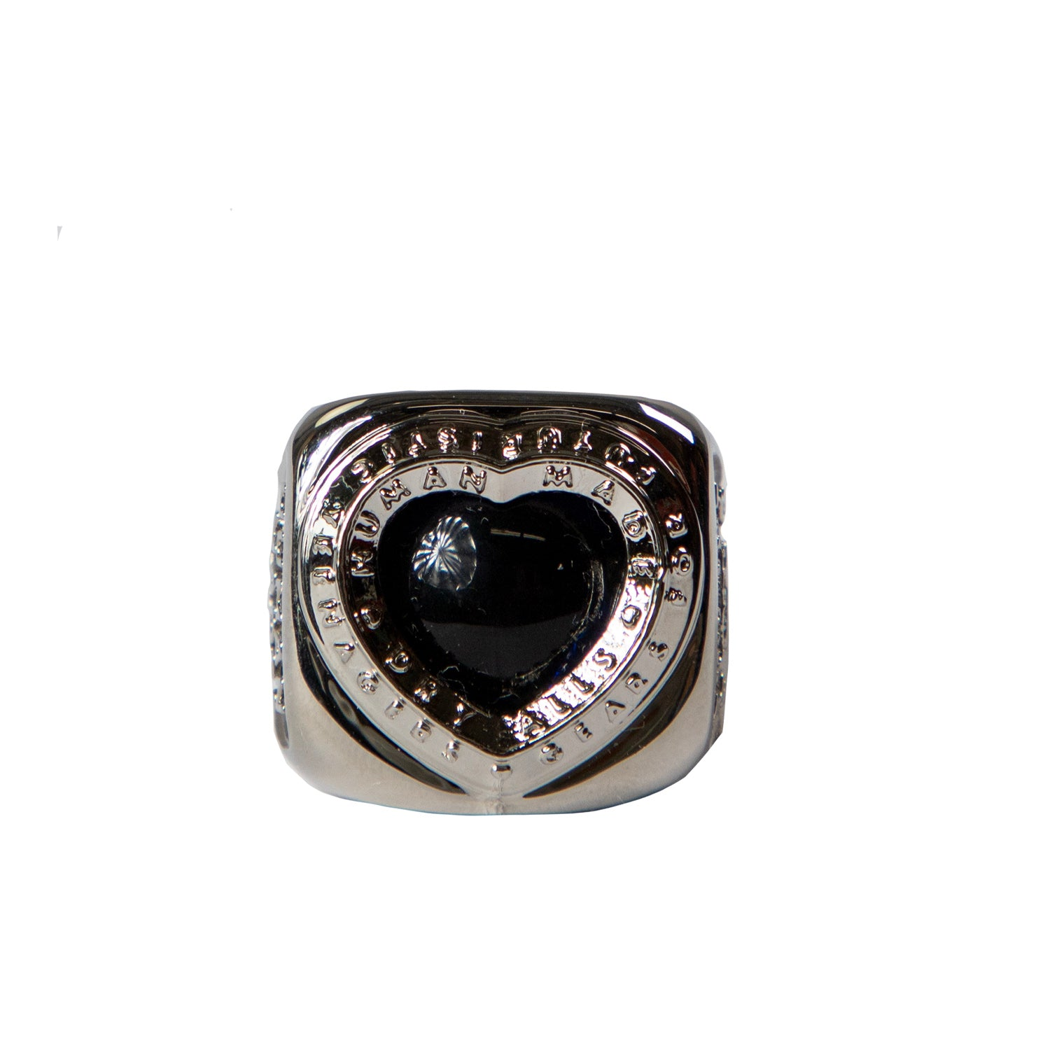 HEART COLLEGE RING
