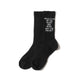 MANTRA SOCKS / BLACK / O/S