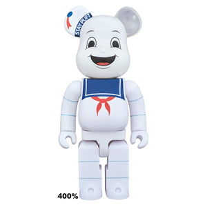 400% STAY PUFT MARSHMALLOW MAN