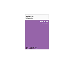 Phaidon Wallpaper New York City Guide