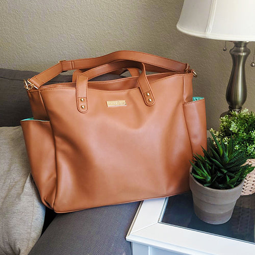 Aquila Bag Review by @thedisorganizedmomma!