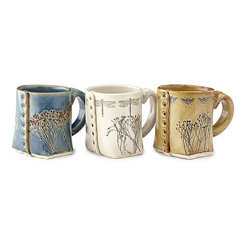 wildflower mugs mother day gifts