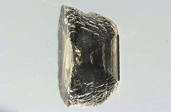 Raw Diamond Crystal (Image courtesy of Diamond Foundry)