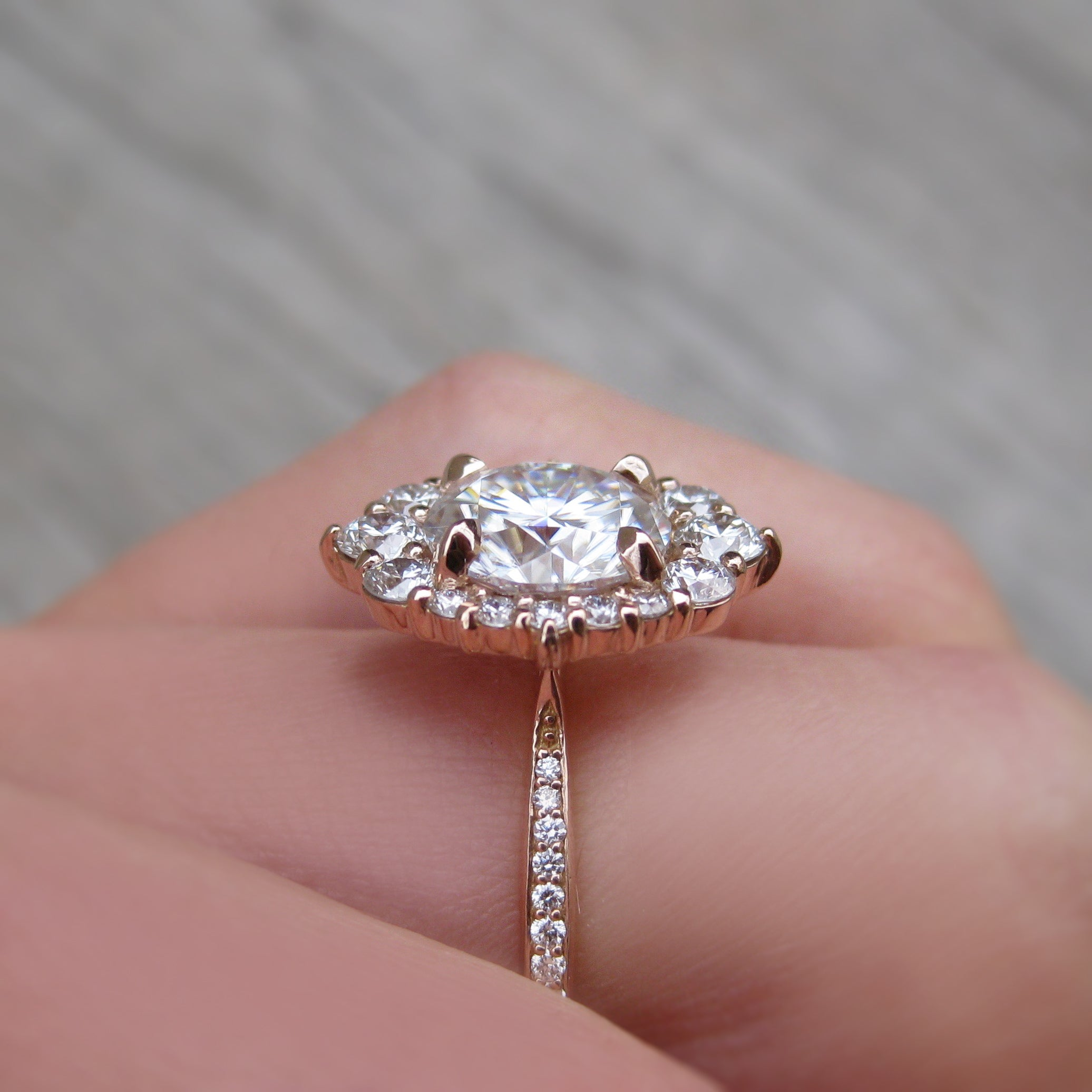 fullxfull wedding fg diamond photo gold karat gallery oval listing morganite under il shape halo color rose