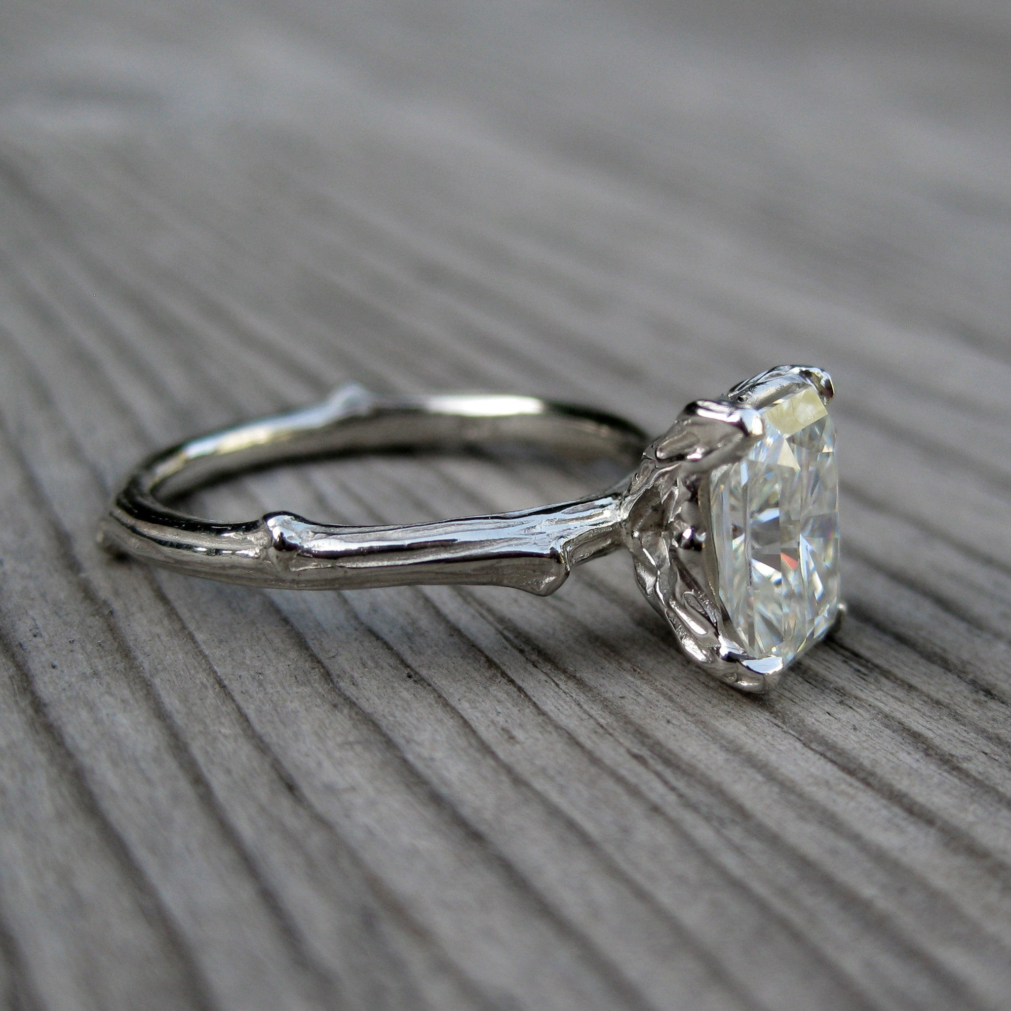 with lovely engagement set rings the oregon sunstone designs branch series mountain inspired store wedding nature matching