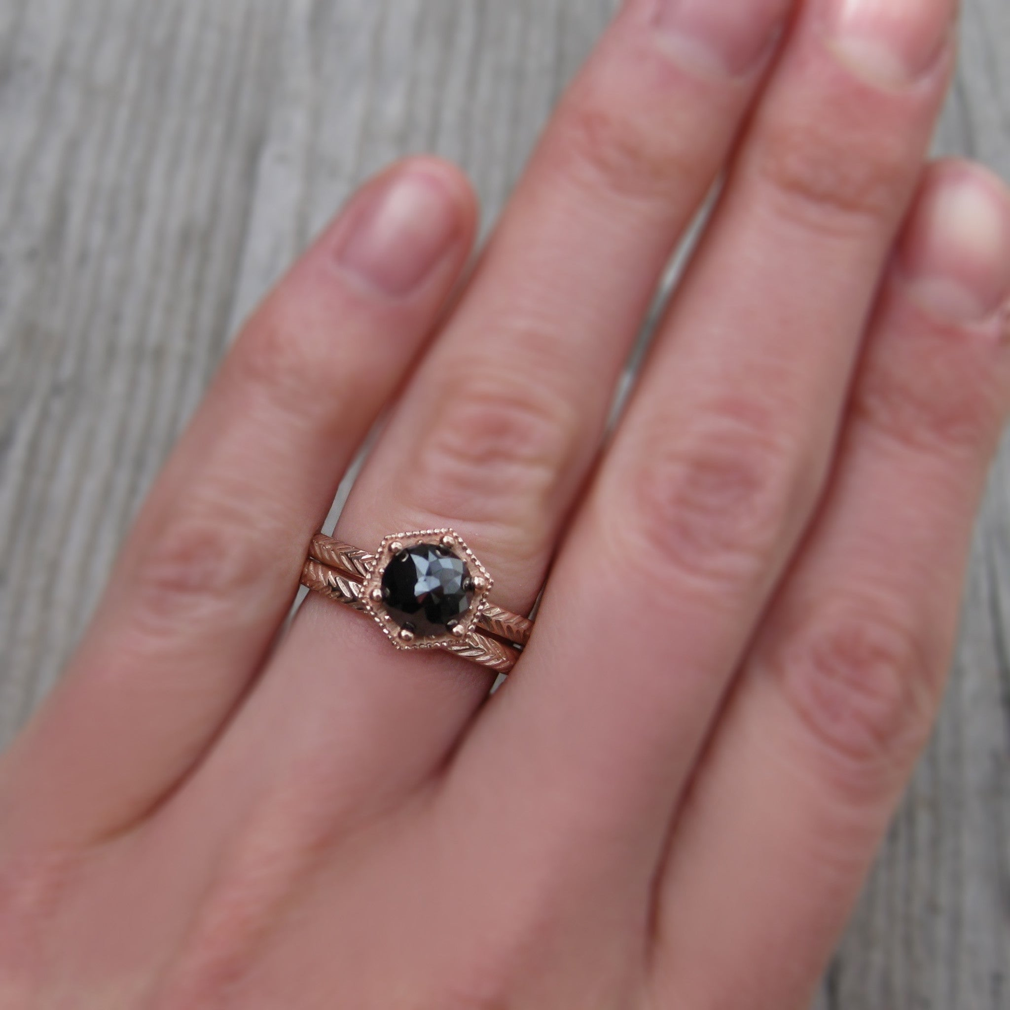 diamond blk engagement onyx ring black jan bands la rrp jewellery fine logan rings rambla