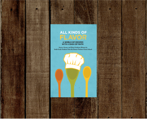 All Kinds of Flavor: A World of Recipes with a Dash of Math