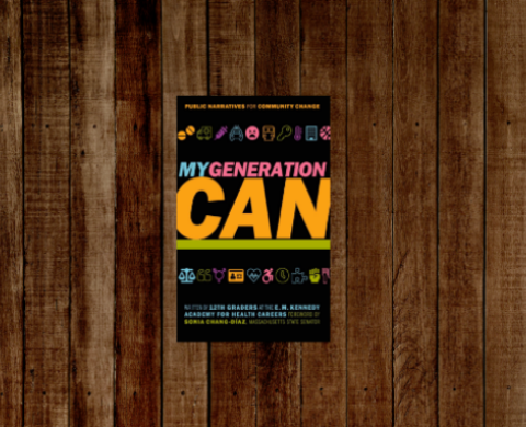 My Generation Can: Public Narratives for Community Change