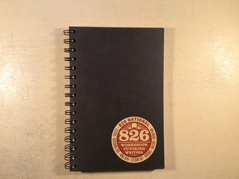 826 National Notebook
