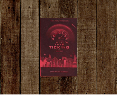 All This Ticking (Book One)